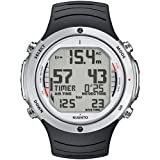 Suunto D6i Computer Rubber Strap with Transmitter & USB