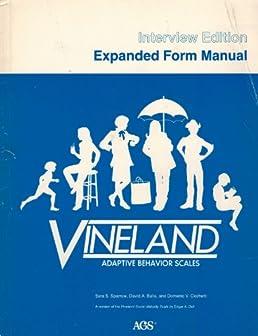 vineland adaptive behavior scales download images frompo vineland adaptive behavior scales second edition manual vineland adaptive behaviour scales manual