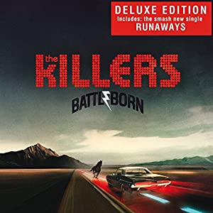 Battle Born (Deluxe Limited)