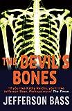 The Devil's Bones: A Body Farm Thriller (Body Farm Novel Book 3)