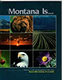 img - for Montana Is...: Montana Inverse and Photography book / textbook / text book