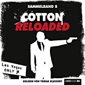 Cotton Reloaded: Sammelband 8 (Cotton Reloaded 22 - 24) | Jack Lance, Peter Mennigen, Timothy Stahl