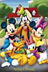 1art1 43356 Poster Walt Disney Mickey...