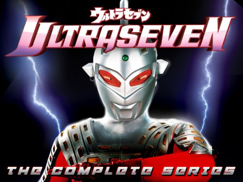 Ultra Seven Season 1 (English Subtitled)