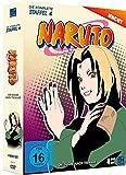 Naruto, Staffel 4: Die Suche nach Tsunade (Episoden 81-106, uncut) [4 DVDs]