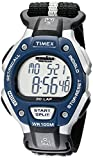 Timex Men's T5H421 Ironman Traditional Sport Watch with Black Nylon Band