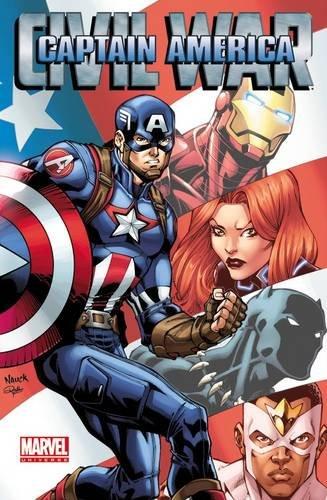 Marvel Universe Captain America: Civil War (Marvel Adventures/Marvel Universe) (Marvel Civil War Marvel Universe compare prices)
