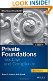 Private Foundations: Tax Law and Compliance (Wiley Nonprofit Authority)