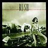 Permanent Waves ~ Rush