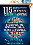 115 Productivity Apps to Maximize You...