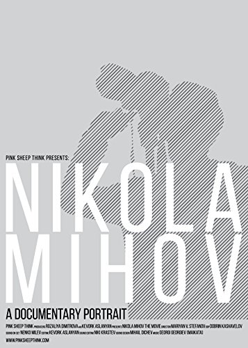 Nikola Mihov