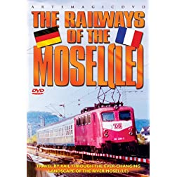 Railways of the Mosel