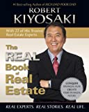 img - for The Real Book of Real Estate book / textbook / text book