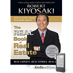 The Real Book of Real Estate - Robert T. Kiyosaki
