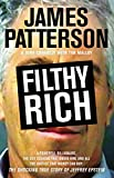 img - for Filthy Rich: A Powerful Billionaire, the Sex Scandal that Undid Him, and All the Justice that Money Can Buy: The Shocking True Story of Jeffrey Epstein (Not Eligible for Ay) book / textbook / text book