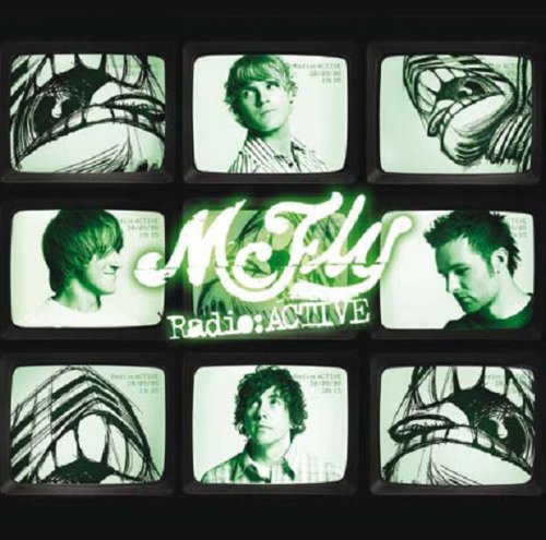 McFly - Radio Active - Zortam Music