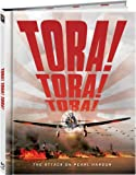 Cover art for  Tora! Tora! Tora! [Blu-ray Book]