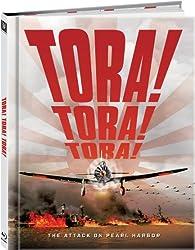 Tora! Tora! Tora! [Blu-ray Book]