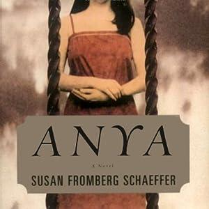 Anya Audiobook