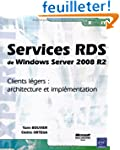 Services RDS de Windows Server 2008 R...