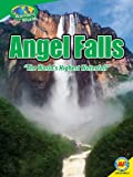 img - for Angel Falls: The World's Highest Waterfall (Wonders of the World) book / textbook / text book
