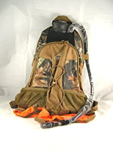 Gerber Medal Hunt Hydration Pack Real Tree Rain Cover
