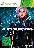 Lightning Returns - Final Fantasy XIII - [Xbox 360]