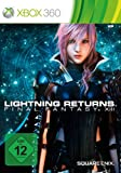 Final Fantasy XIII: Lightning Returns - Microsoft Xbox 360