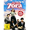 Die rote Zora (Collector's Box) [3 DVDs]