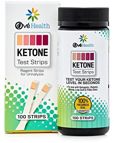 Ketone-Test-Strips