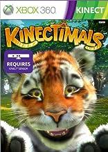 Kinectimals(輸入版)