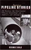 Amazing Pipeline Stories: How Building the Trans-Alaska Pipeline Transformed Life in America's Last Frontier [Paperback]