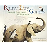 Rainy Day Games: Fun with the Animals of Noahs Ark