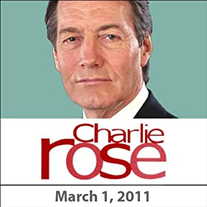 Charlie Rose: Amy Chua and Gita Wirjawan, March 1, 2011 | [Charlie Rose]