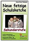 Image de Neue fetzige Schulsketche, Sekundarstufe