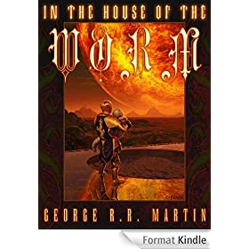 In the House of the Worm (English Edition)