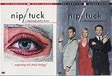 echange, troc Nip/Tuck: Complete Seasons 1-2 [Import USA Zone 1]