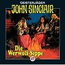 John Sinclair 47: Die Werwolf-Sippe