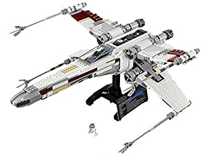 Star Wars - 10240 - Jeu de Construction - Red Five X-Wing Starfighter