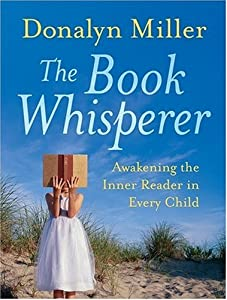 "Cover of ""The Book Whisperer: Awakening t..."