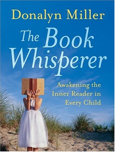 the book whisperer book study