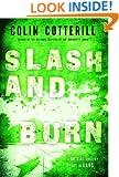 Slash and Burn (A Dr. Siri Paiboun Mystery)