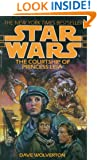 The Courtship of Princess Leia: Star Wars (Star Wars - Legends)