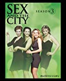 Sex and the City Season3 プティスリム [DVD]