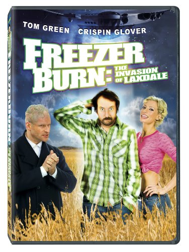 Freezer Burn: The Invasion of Laxdale [DVD] (2009)