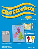 img - for New Chatterbox Level 1 and 2: Teacher's Resource Pack book / textbook / text book