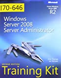 img - for MCITP Windows Server 2008 Server Administrator: Training Kit 3-Pack: Exams 70-640, 70-642, 70-646 book / textbook / text book