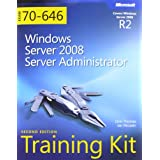MCITP Windows Server 2008 Server Administrator: Training Kit 3-Pack: Exams 70-640, 70-642, 70-646, 2nd Edition Book/CD Packageby Dan Holme