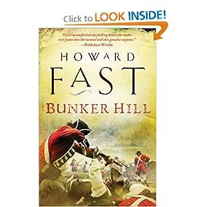 Bunker Hill Howard Fast