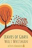 Leaves of Grass (Xist Classics)